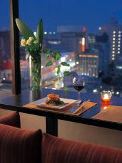 TOP DINING TOH‐KA‐LIN 国際ホテル松山 の写真