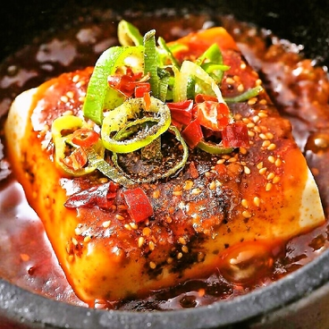陳家私菜 ちんかしさい 五反田店のおすすめ料理1
