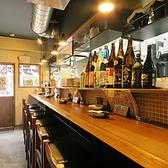 焼鳥 ニジトラ酒場の雰囲気3