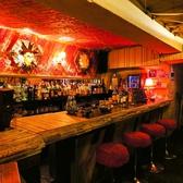 クラブミュージックの流れる店内♪普段とは違った特別空間で美味しいお酒と音楽に酔いしれること間違いなし!!