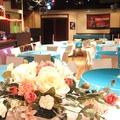 料理メニュー写真【Wedding 2次会】全7品コース◎飲み放題2H+会場3H利用+控室前後30分付