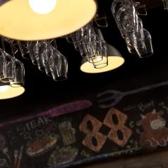 ステーキダイニング88 松尾店の雰囲気1