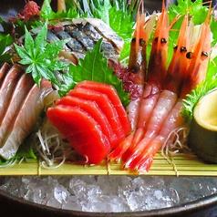 海鮮居酒屋 四季彩 篠ノ井のおすすめ料理1