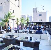 The Resort Summer Korean Fes 2021 ザ リゾート サマー コリアン フェスの雰囲気2