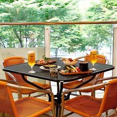 ポータルカフェ PORTAL CAFEのおすすめポイント1