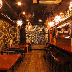 青森地酒専門店 あおもり湯島の雰囲気1
