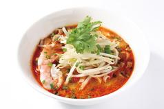 タイ料理とお酒 ヤムヤムサイアムの写真