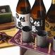 各日本酒、プレミアム焼酎も限定で入荷しております!