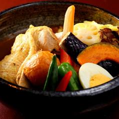 スープカレー&エスニックフード 浅野屋 あさのや soup curry&ethnic foodのおすすめ料理1