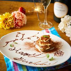 チーズとイタリアン肉バル デリカ DELICA 新潟店の特集写真