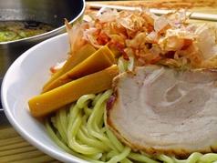 ラーメン虹ノ麺の写真