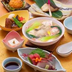 日本料理 たちばな 阪急うめだ本店の特集写真
