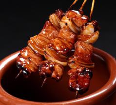 黄金の串 北18条店のおすすめ料理1