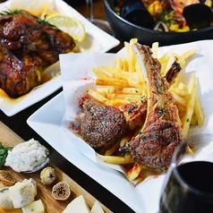 肉バル ミナミ酒場 東岡崎店