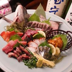 いさりび 青物横丁店のおすすめ料理1