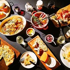 カフェレストラン cafe Restaurant 24 品川プリンスホテルの写真