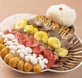 四季茸 しきたけ 名駅笹島店のおすすめ料理2