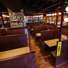 大衆酒場 ちばチャン 千葉駅前店の雰囲気1