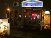 CAFE BAR Maverick マーベリックの雰囲気2