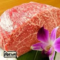 店で切るから【新鮮・高品質】おいしいお肉。食べ放題も