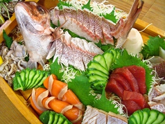 六五寿司 魚崎本店の写真