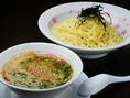 都内では珍しい和歌山ラーメンの名店!丸2日かけて仕込んだ、まろやかな口当たりのスープが特徴!