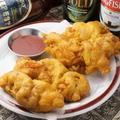 料理メニュー写真チキンパコダ Chicken Pakoda