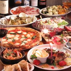 CANTERA カンテラ 立川店のおすすめ料理1