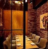 【会食・接待】最大8名様がご利用頂けます、完全個室をご用意しております。会社の接待、宴会、同窓会などにご利用できます。