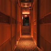 3階の堀ごたつ個室。少しコンパクトなお部屋でおこもり感満点。