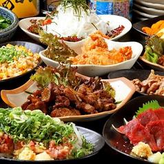 ぢどり亭 長瀬店のおすすめ料理1