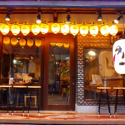 中国の最強B級グルメ羊串の専門店!GW中毎日13時よりハッピアワー♪ハイボール99円~