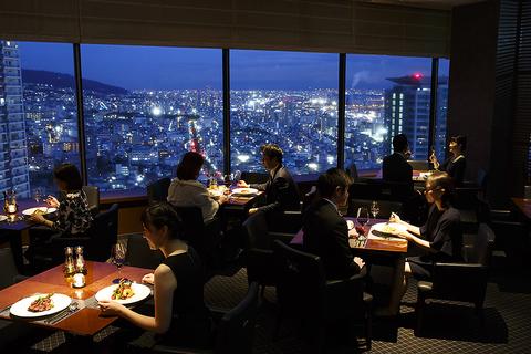 Level 36 ANAクラウンプラザホテル神戸