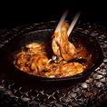 お酒に合う網焼き料理が沢山!!一番人気は、ごろ味噌鉄板焼き☆オススメです。大人から子供まで大満足です!