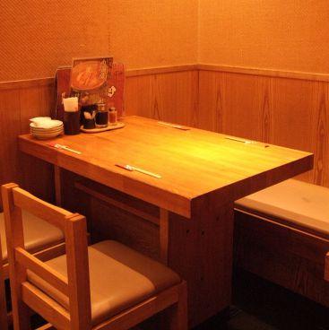 和食れすとらん旬鮮だいにんぐ 天狗 京都四条通店の雰囲気1