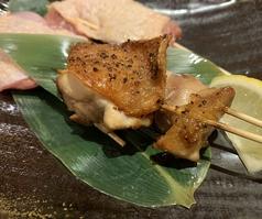 やきとり道場 翠や 長野 善光寺 口店のおすすめ料理1