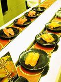 回転寿司 ととぎん 近鉄奈良駅前店の雰囲気2