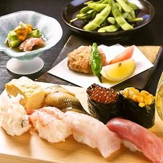 大福寿司の特集写真