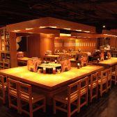 和食れすとらん旬鮮だいにんぐ 天狗 京都四条通店の雰囲気2