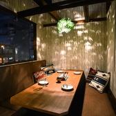 肉バル GABURI ガブリ 新宿東口駅前店の雰囲気3