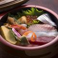 料理メニュー写真[ちらし寿司]しらさぎ