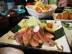 和酒百選のおすすめ料理1