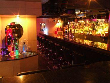ジャムズバー Jam's barの雰囲気1