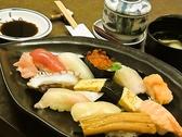 寿司割烹 磯晴のおすすめ料理2