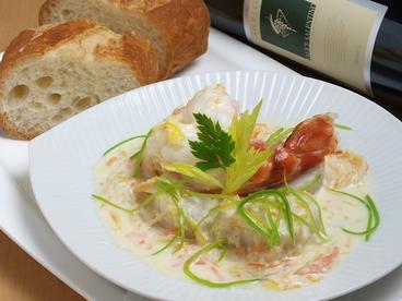 フレンチ料理 プールトァのおすすめ料理1
