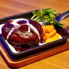 ESPOIR エスポア 心斎橋ネイル&カフェバーのおすすめ料理1