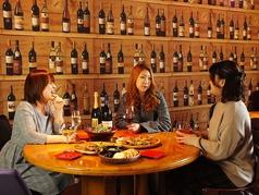 焼き鳥 ワイン Ajito アジトの雰囲気1