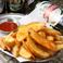スパイシーフライドポテト Spicy Fried Potato