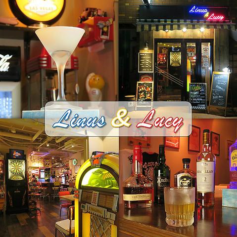 Linus & Lucy|店舗イメージ1