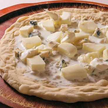 オステリア イタリアーノ フォカッチャのおすすめ料理1